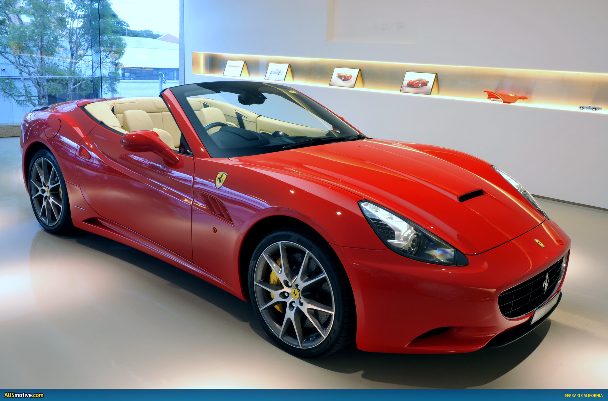 Ausmotive Com 187 Ferrari Updates Price List In Time For