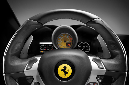 ferrari ff photo gallery. Black Bedroom Furniture Sets. Home Design Ideas