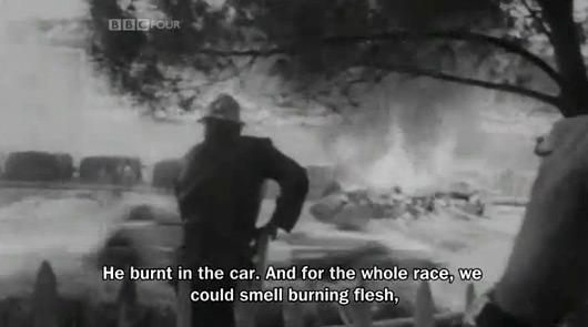 Grand Prix - The Killing Years