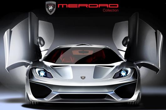 Merdad MehRon GT