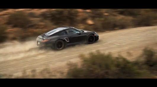 2012 Porsche 911 documentary