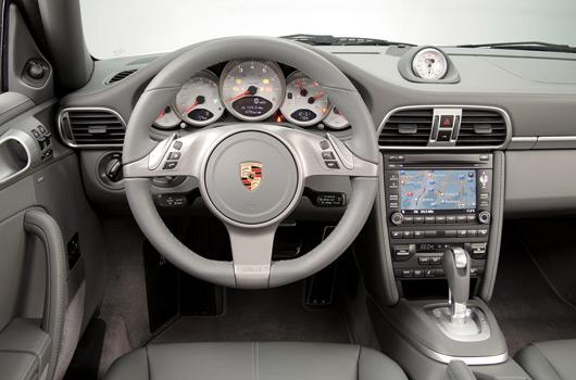 997 Porsche 911