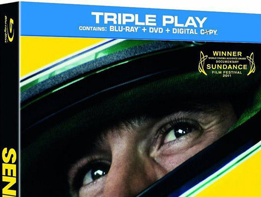 Senna: The movie