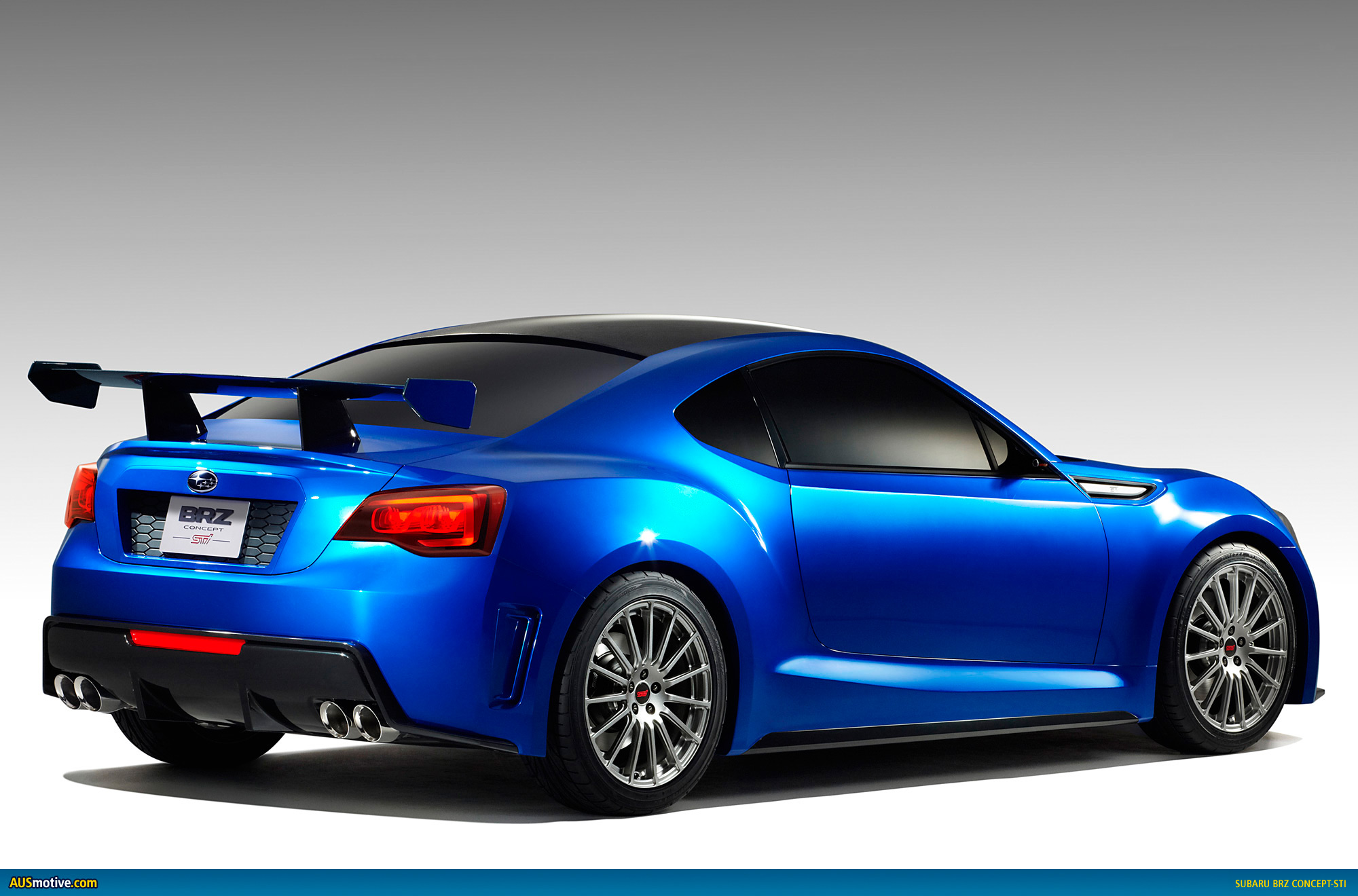 Okay fine The Scion FR S and Subaru BRZ Are Mediocre