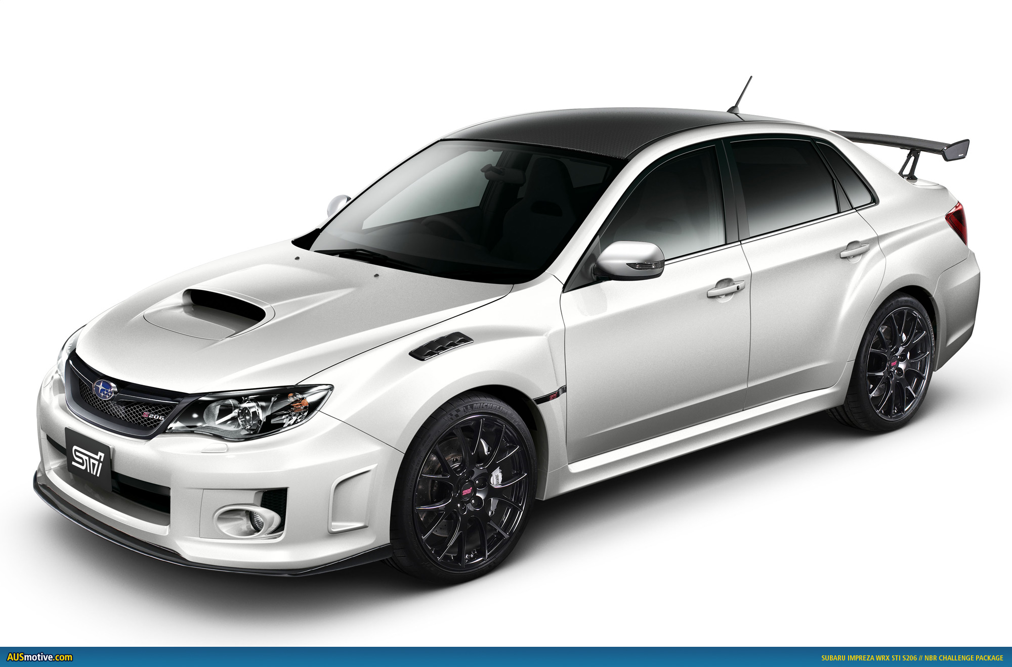 tokyo 2011 subaru impreza wrx sti s206. Black Bedroom Furniture Sets. Home Design Ideas