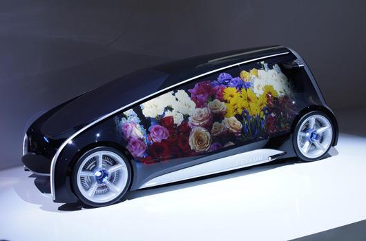 2011 Tokyo Motor Show