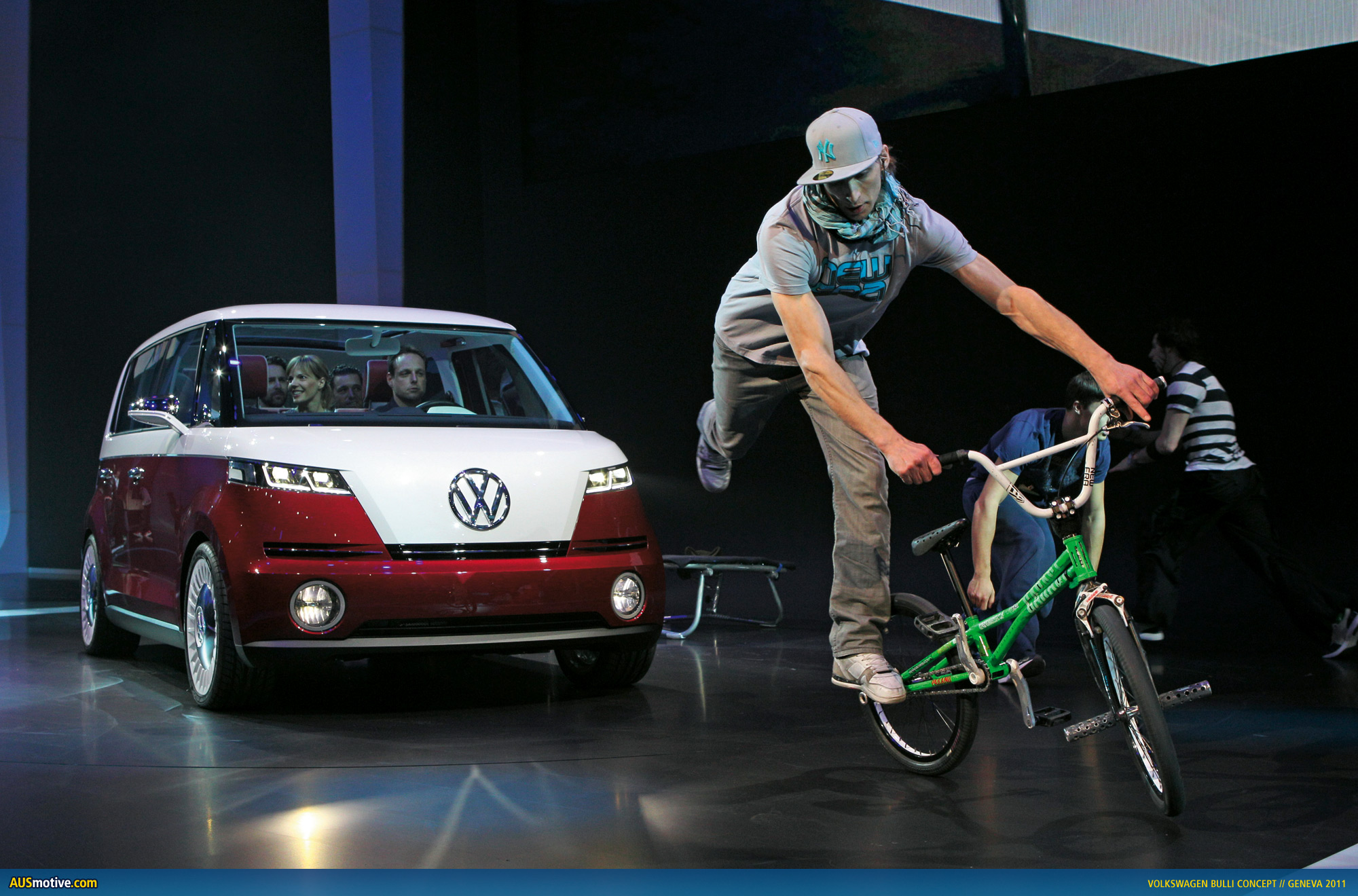 What Is The Future Of The Vw Bulli.html | Autos Weblog
