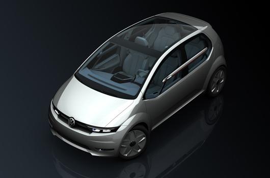 Ausmotive Geneva 2011 Italdesign Tex And Go Concepts