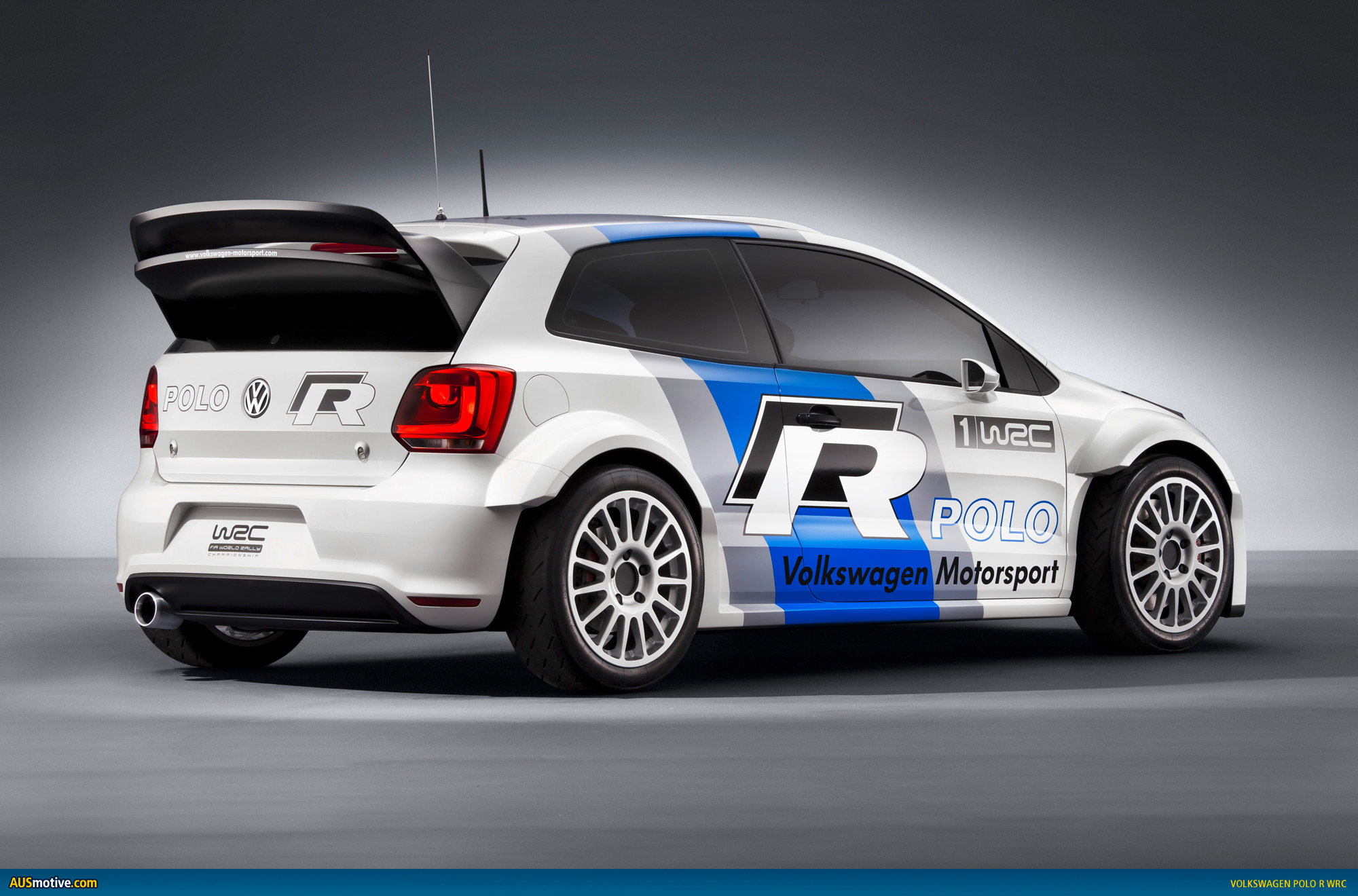volkswagen to enter wrc from 2013. Black Bedroom Furniture Sets. Home Design Ideas