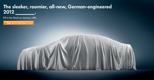 VW US NMS teaser