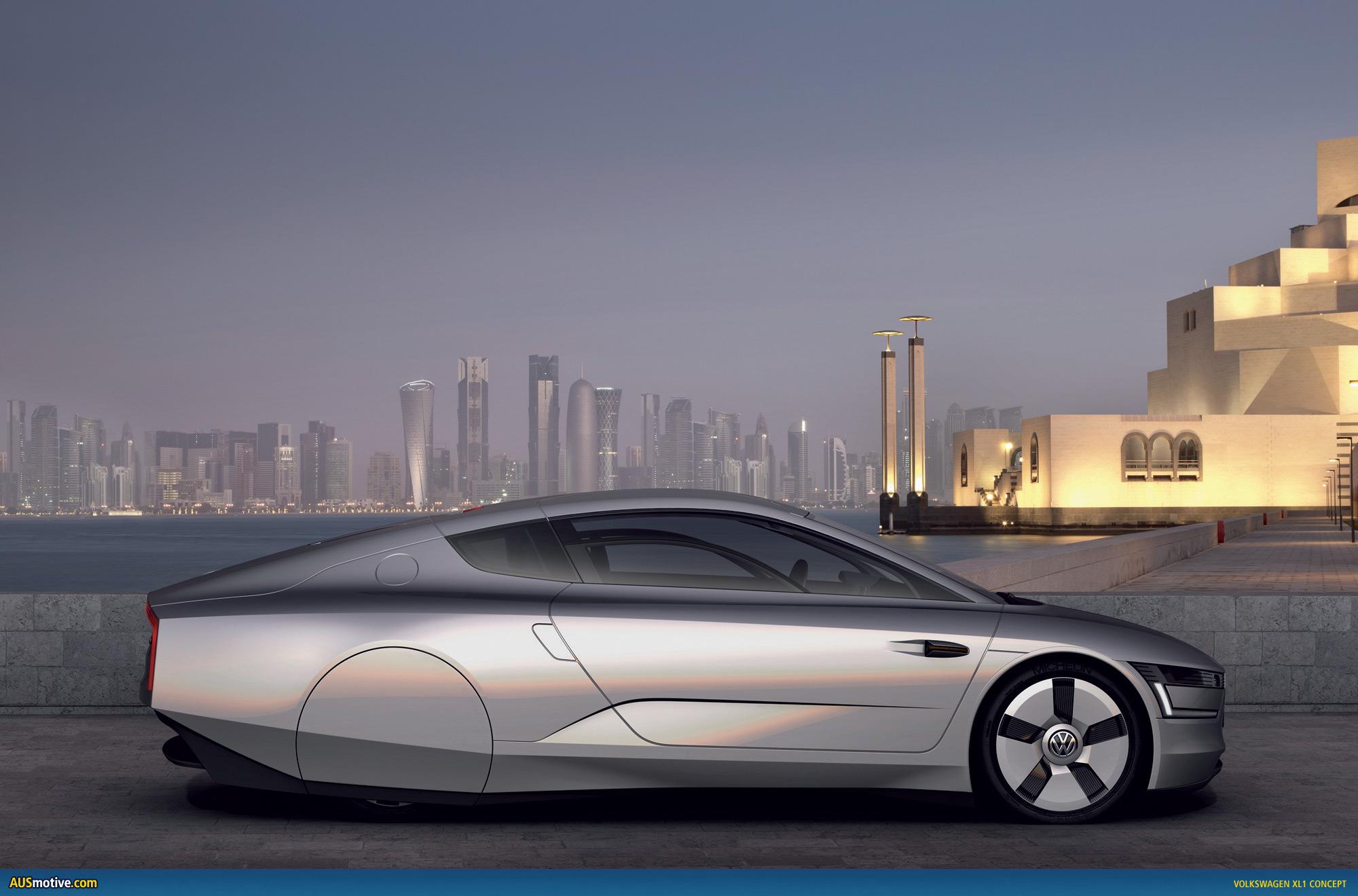 Qatar Motor Show earlier
