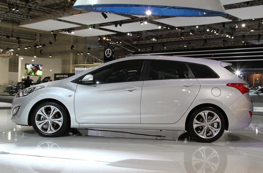 2012 Australian International Motor Show