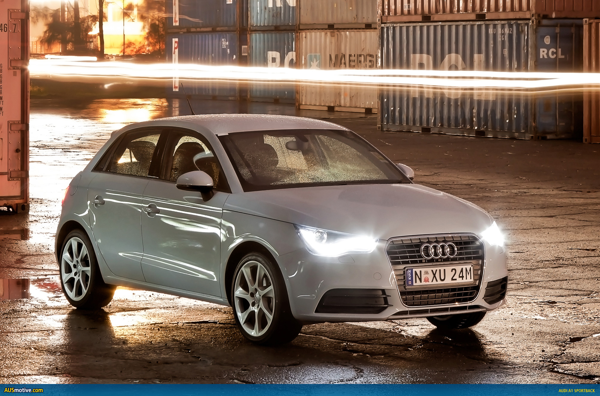 Image Result For Audi A Tfsi Attraction