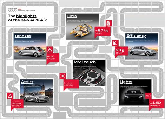 2013 Audi A3