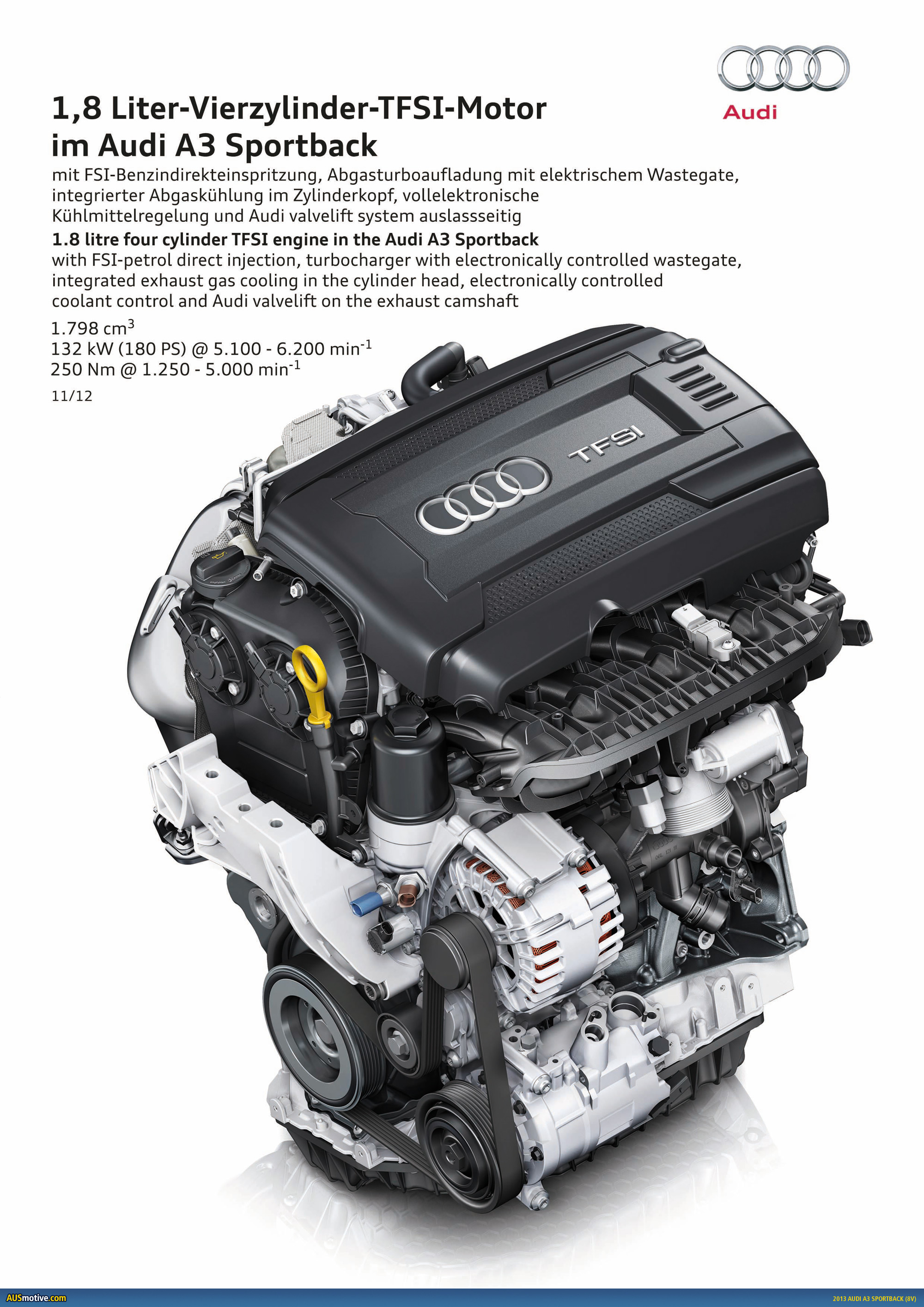 by and engines car pin pinterest audi replacement on engine