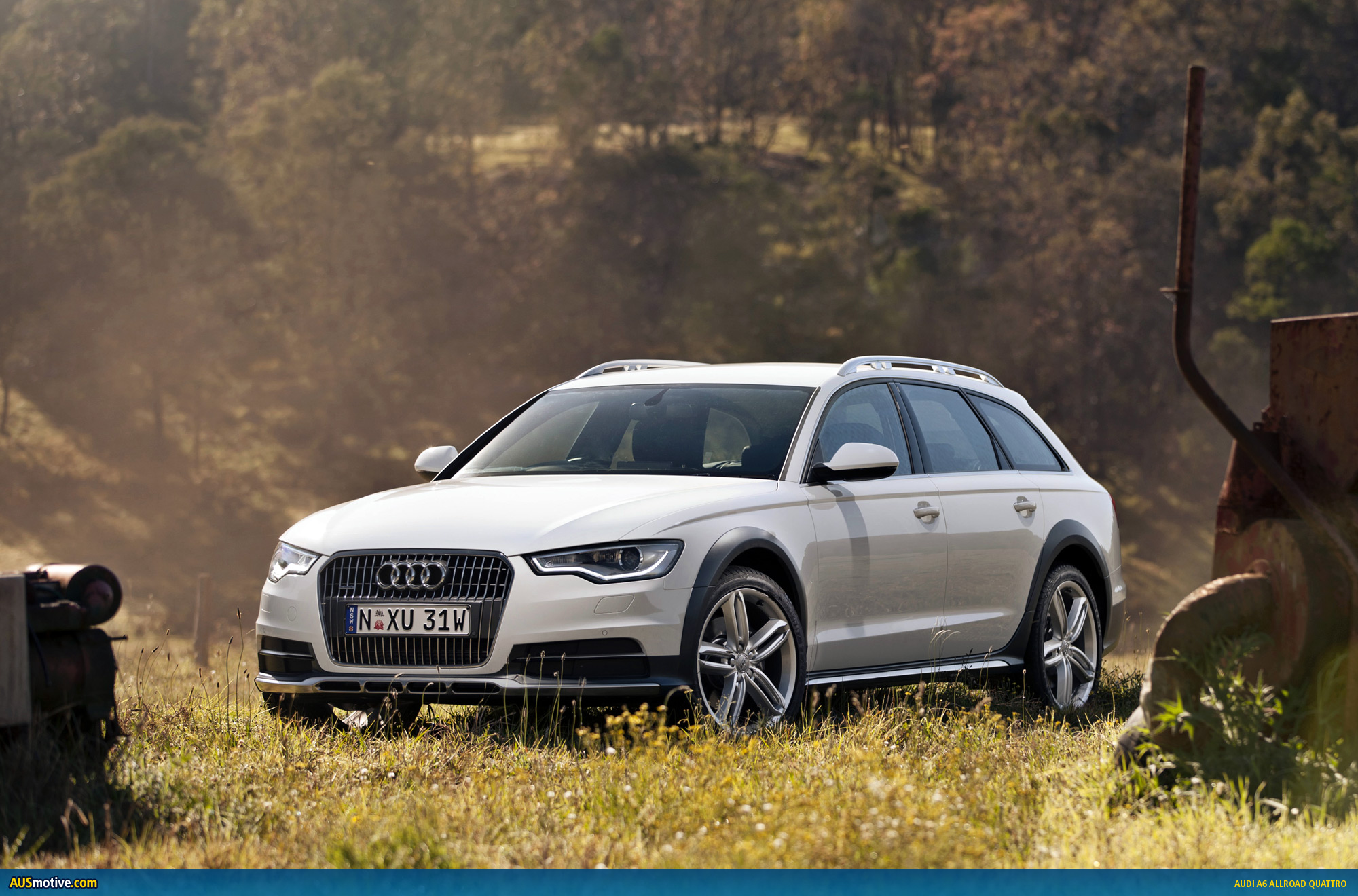 audi a6 allroad australian pricing specs. Black Bedroom Furniture Sets. Home Design Ideas