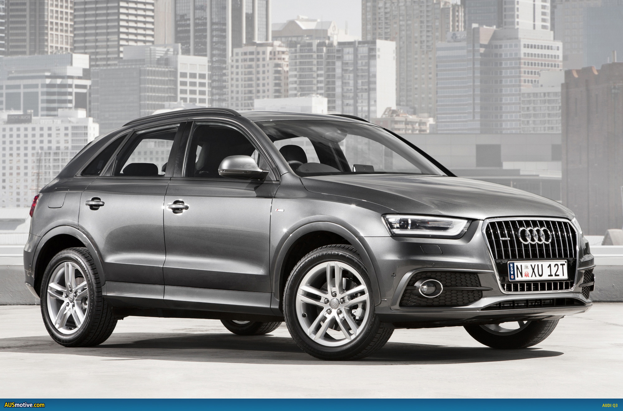 audi q3 australian pricing specs. Black Bedroom Furniture Sets. Home Design Ideas
