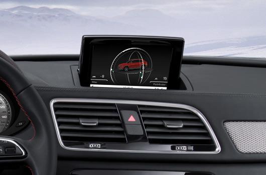 Audi Q3 Vail