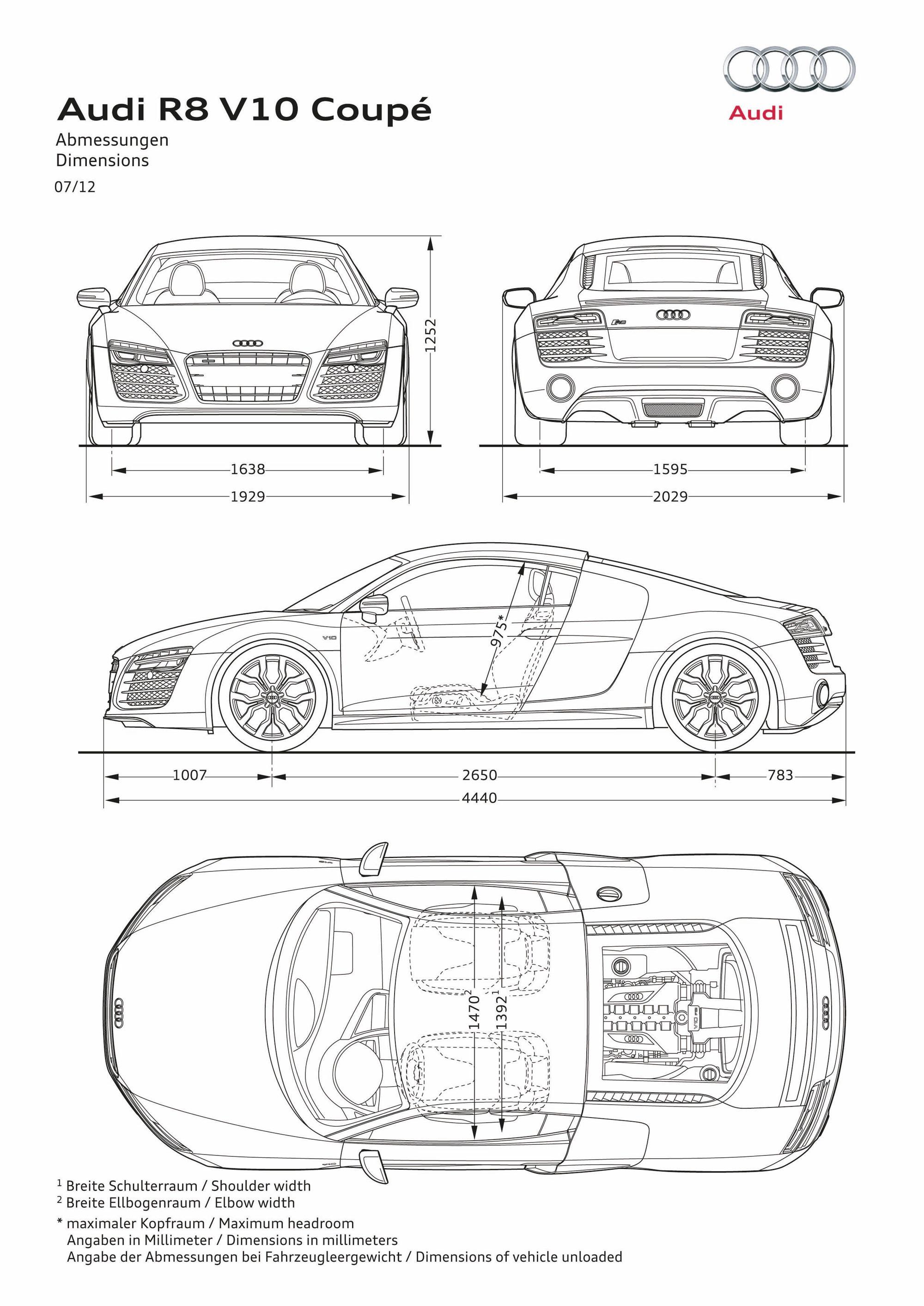 Audi R8 Wiring Diagram - wiring diagram boards-ready -  boards-ready.mdcromaovest.it | Audi R8 Spyder Engine Diagram |  | mdcromaovest.it