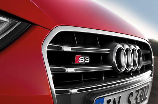 2013 Audi S3 (8V)