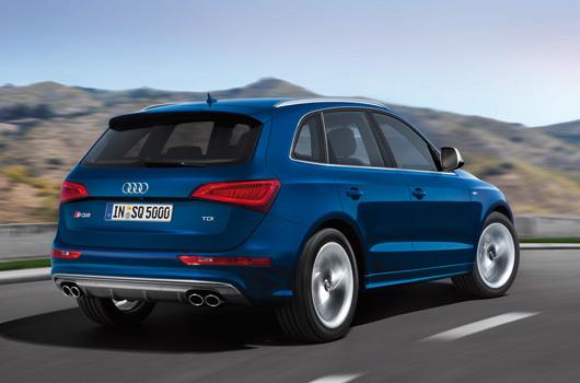 Audi S Q5
