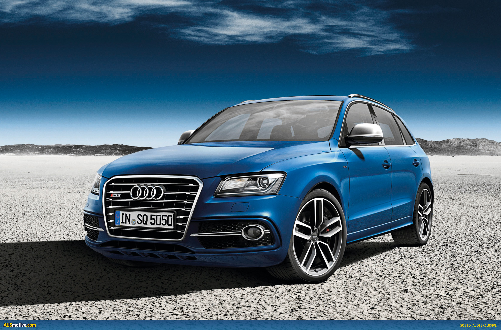 2014 audi sq5 youtube autos weblog. Black Bedroom Furniture Sets. Home Design Ideas