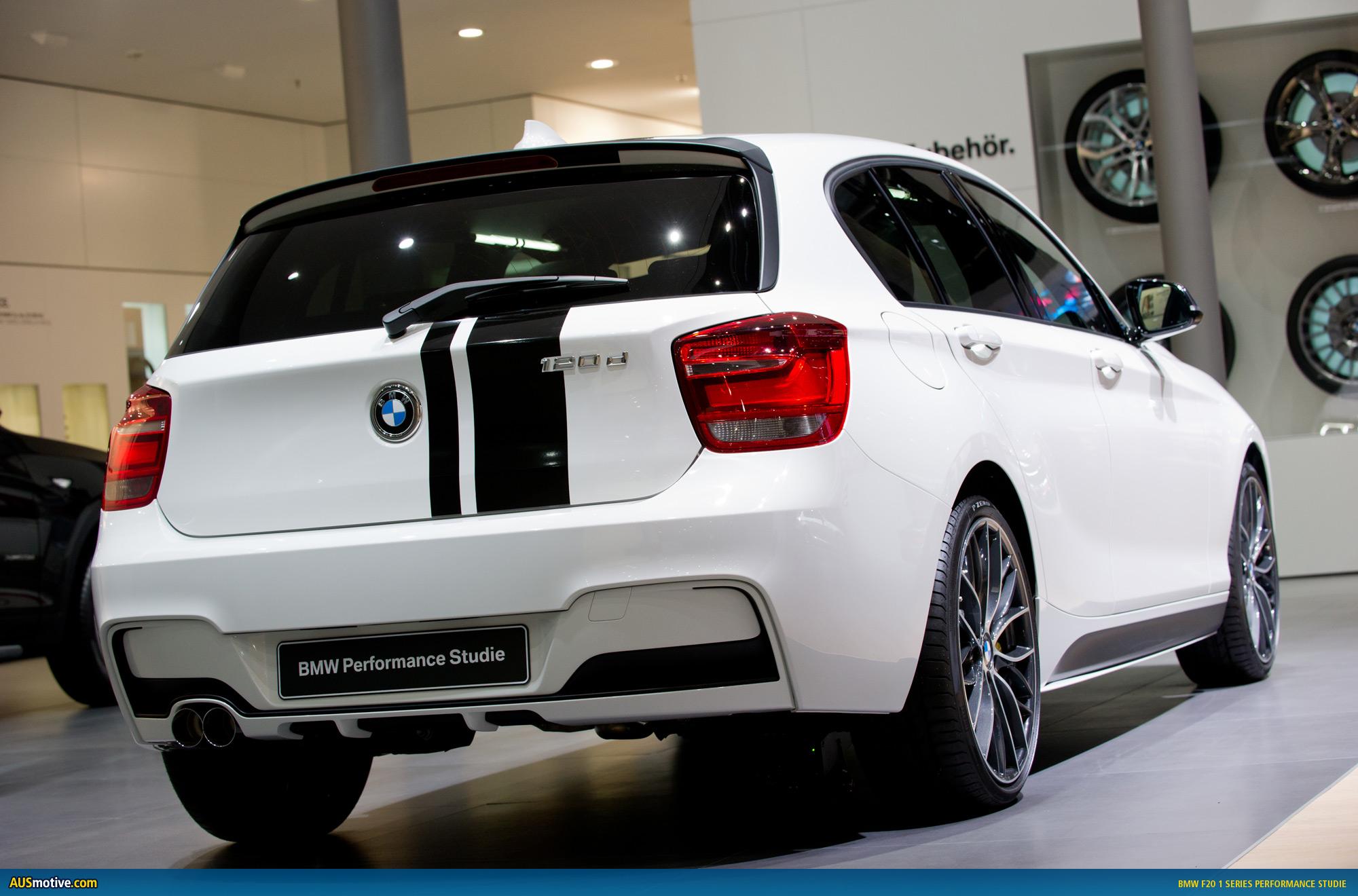 Ausmotive Com Bmw 125i Australian Pricing Tipped