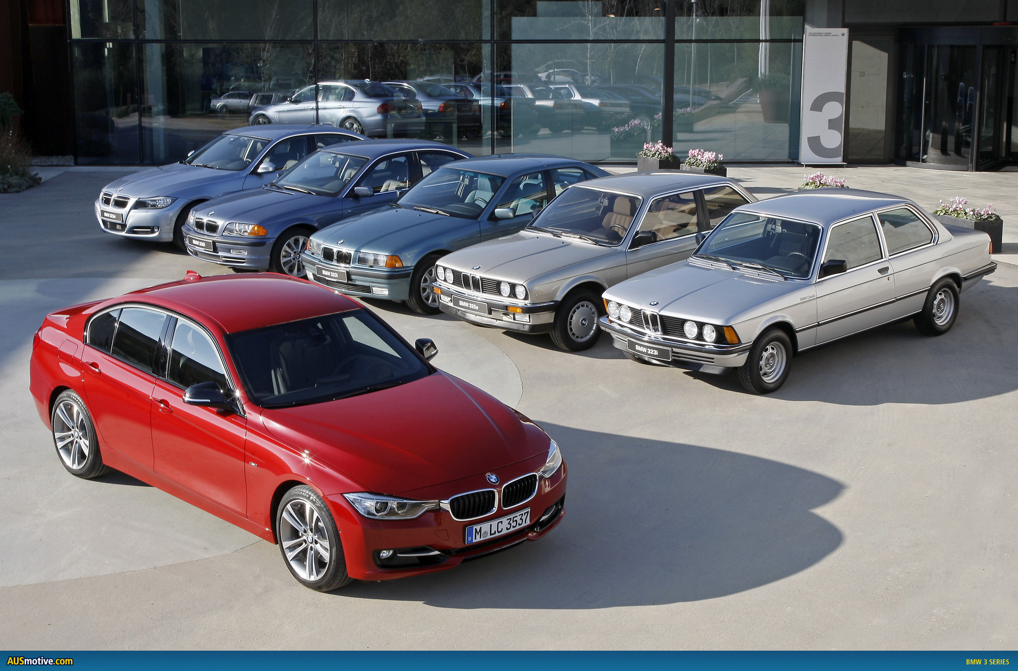 bmws the history Free essay: bmw speech topic: the history of bmw organization: chronological specific purpose: to inform my audience of the excellence achieved by bmw.