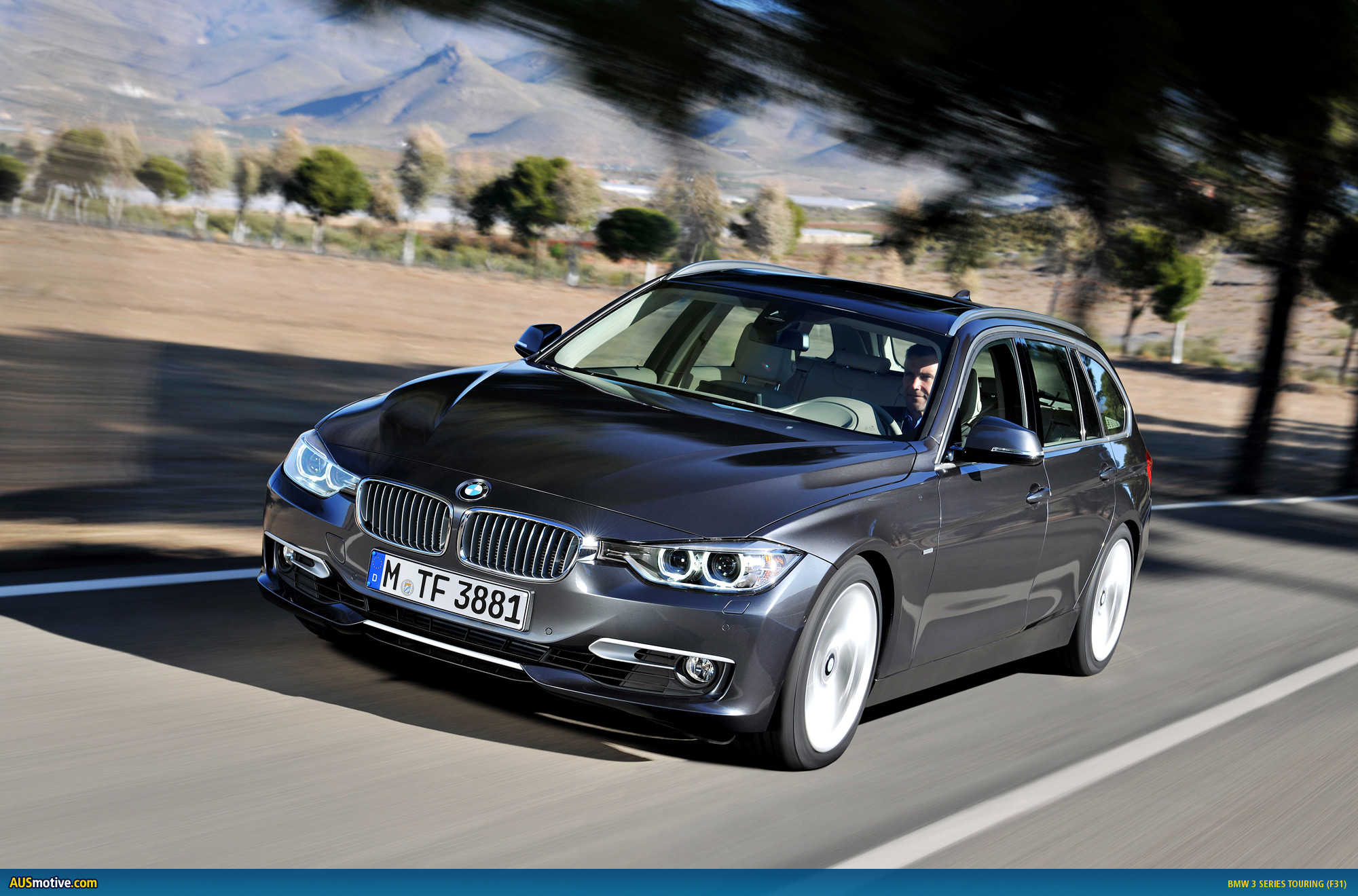bmw 3 series touring revealed. Black Bedroom Furniture Sets. Home Design Ideas
