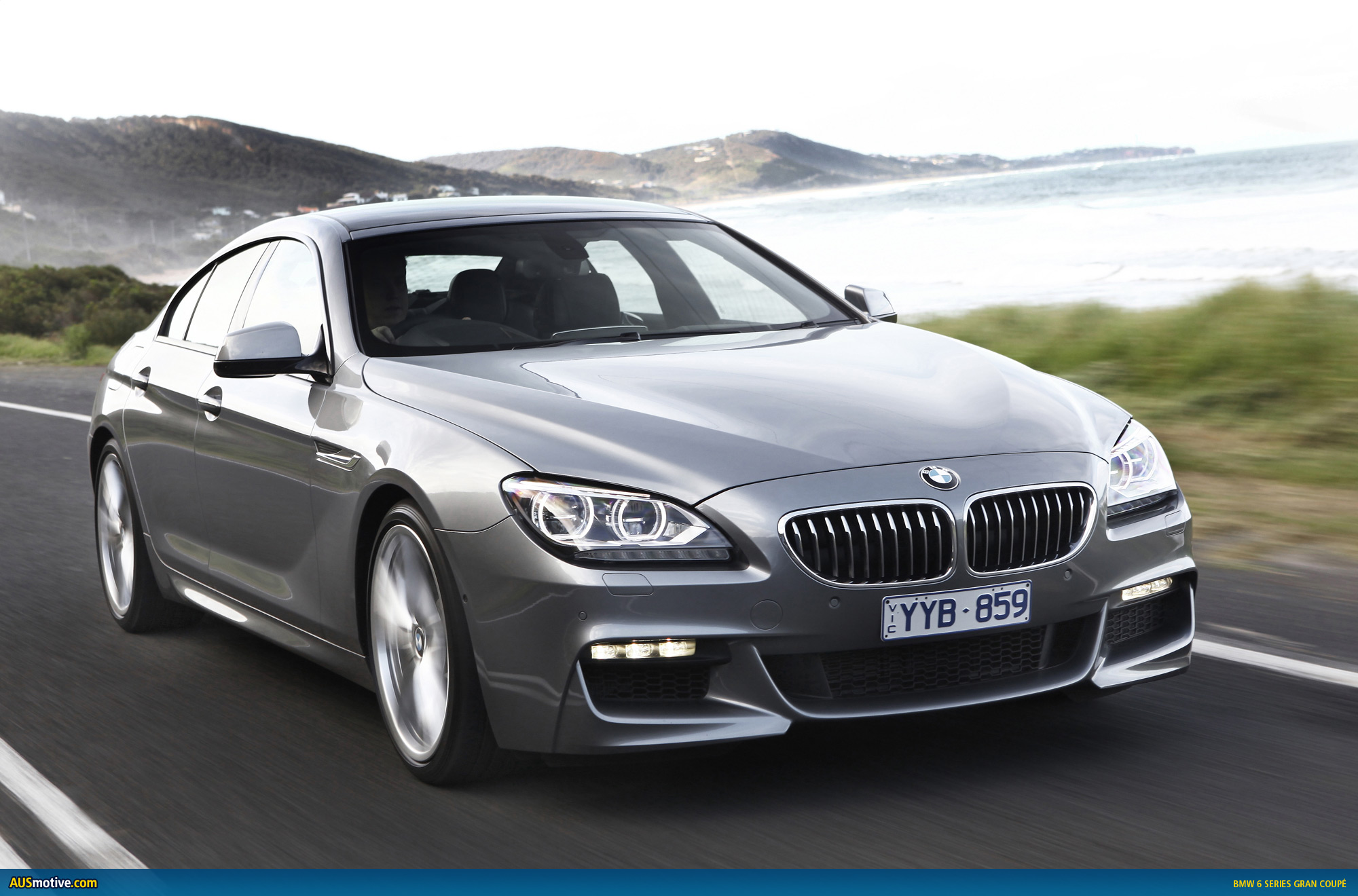 bmw 6 series gran coup australian pricing. Black Bedroom Furniture Sets. Home Design Ideas