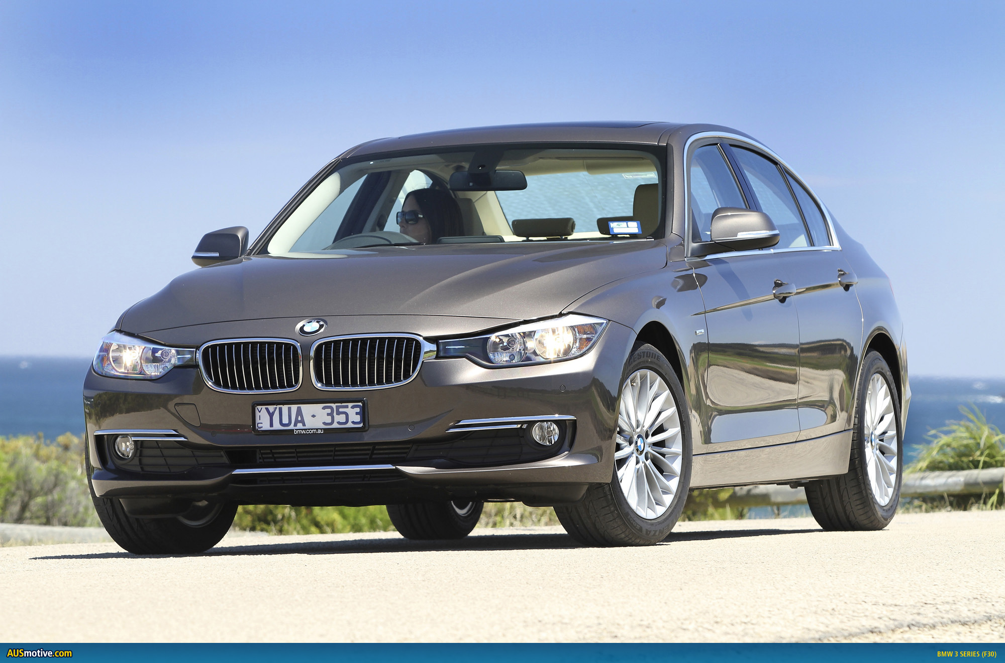 2012 Bmw 328i For Sale >> AUSmotive.com » BMW 3 Series – Australian pricing & specs