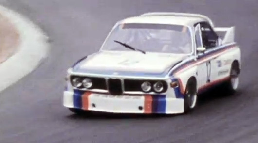 40 years of BMW M Power