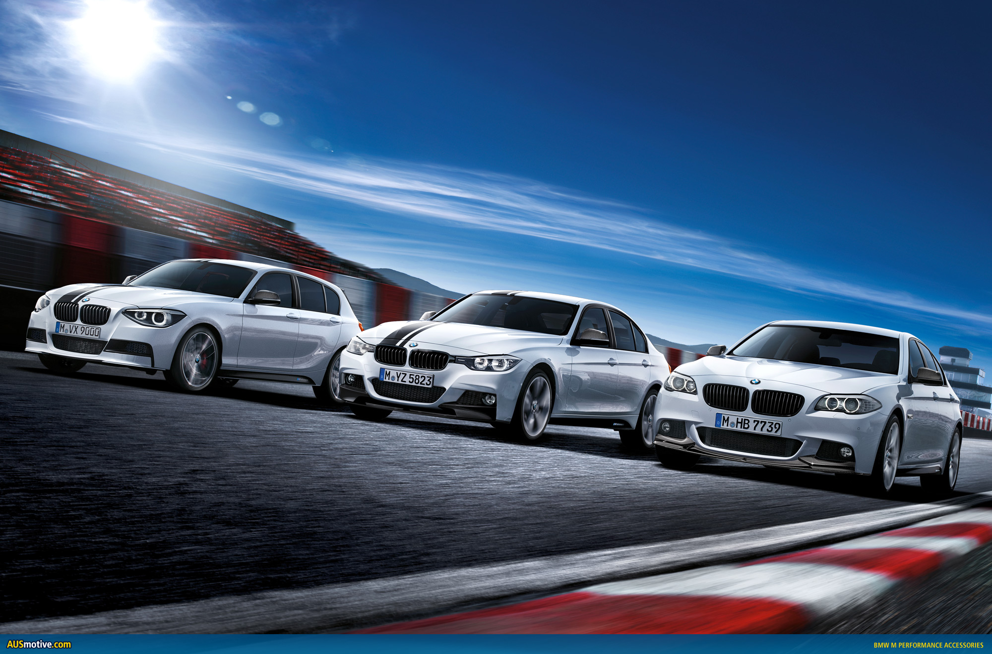 bmw m performance accessories previewed. Black Bedroom Furniture Sets. Home Design Ideas