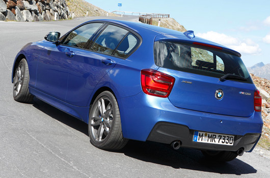 BMW M135i xDrive