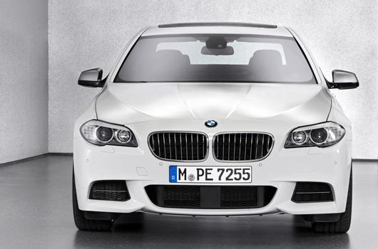 BMW M Performance Automobiles