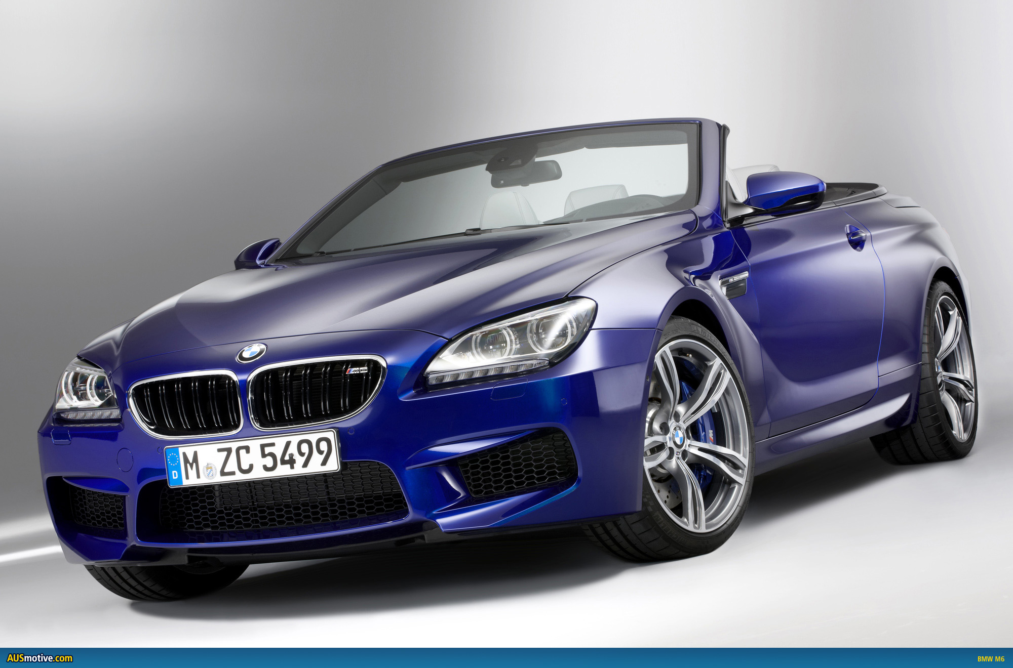 bmw m6 coupe convertible revealed. Black Bedroom Furniture Sets. Home Design Ideas