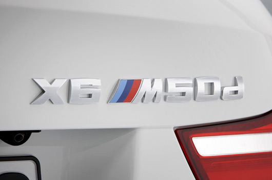 BMW M Performance Automobiles