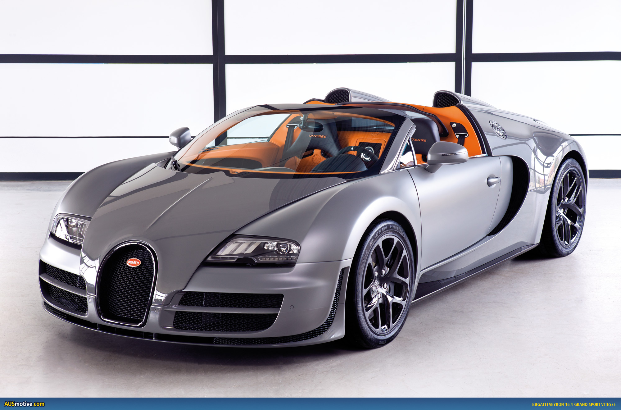 bugatti sport grand veyron - photo #2