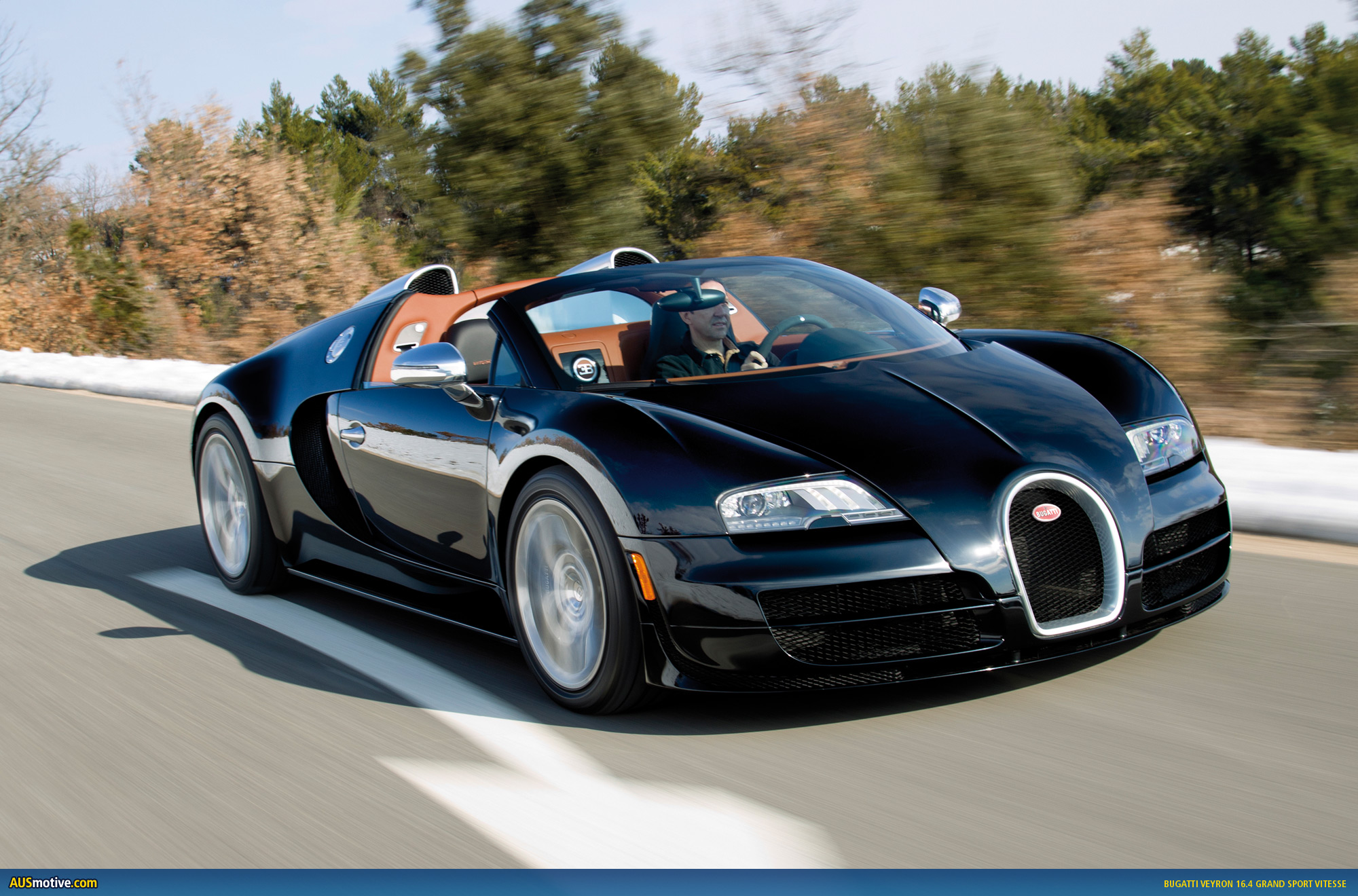 bugatti sport grand veyron - photo #4