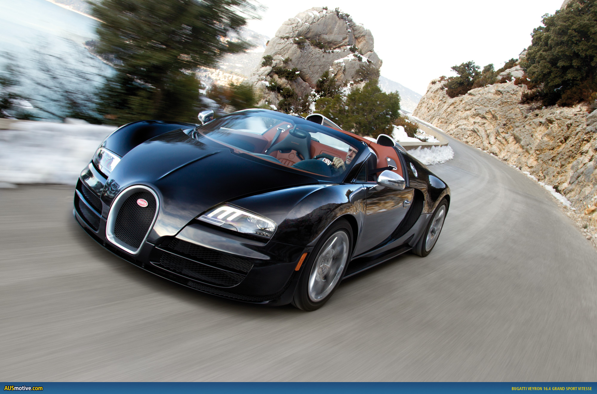 bugatti sport grand veyron - photo #9