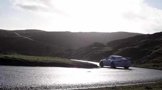 Porsche 911 GT3 RS 4.0 litre