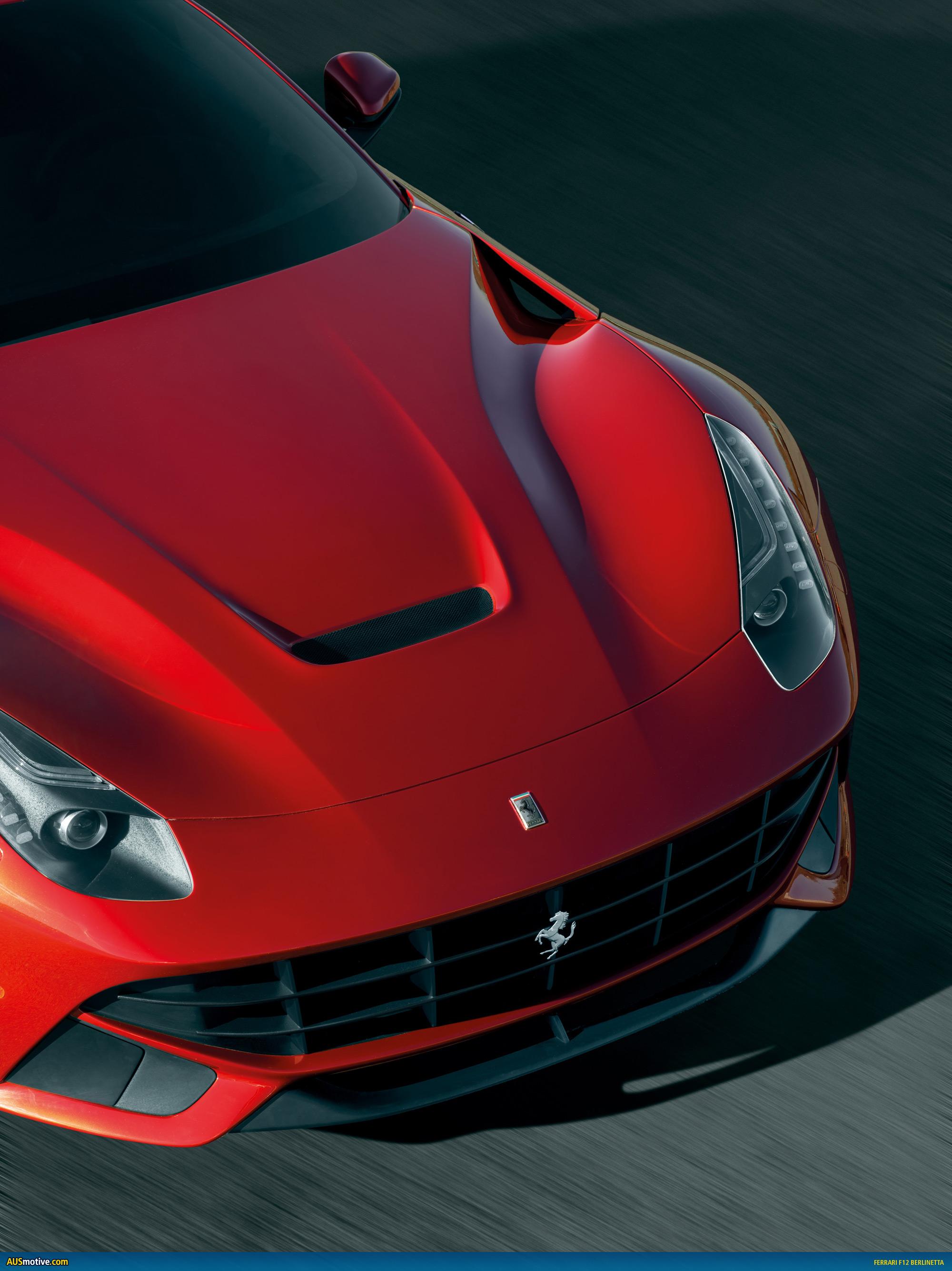 ausmotive com  u00bb ferrari f12 berlinetta  u2013 australian pricing