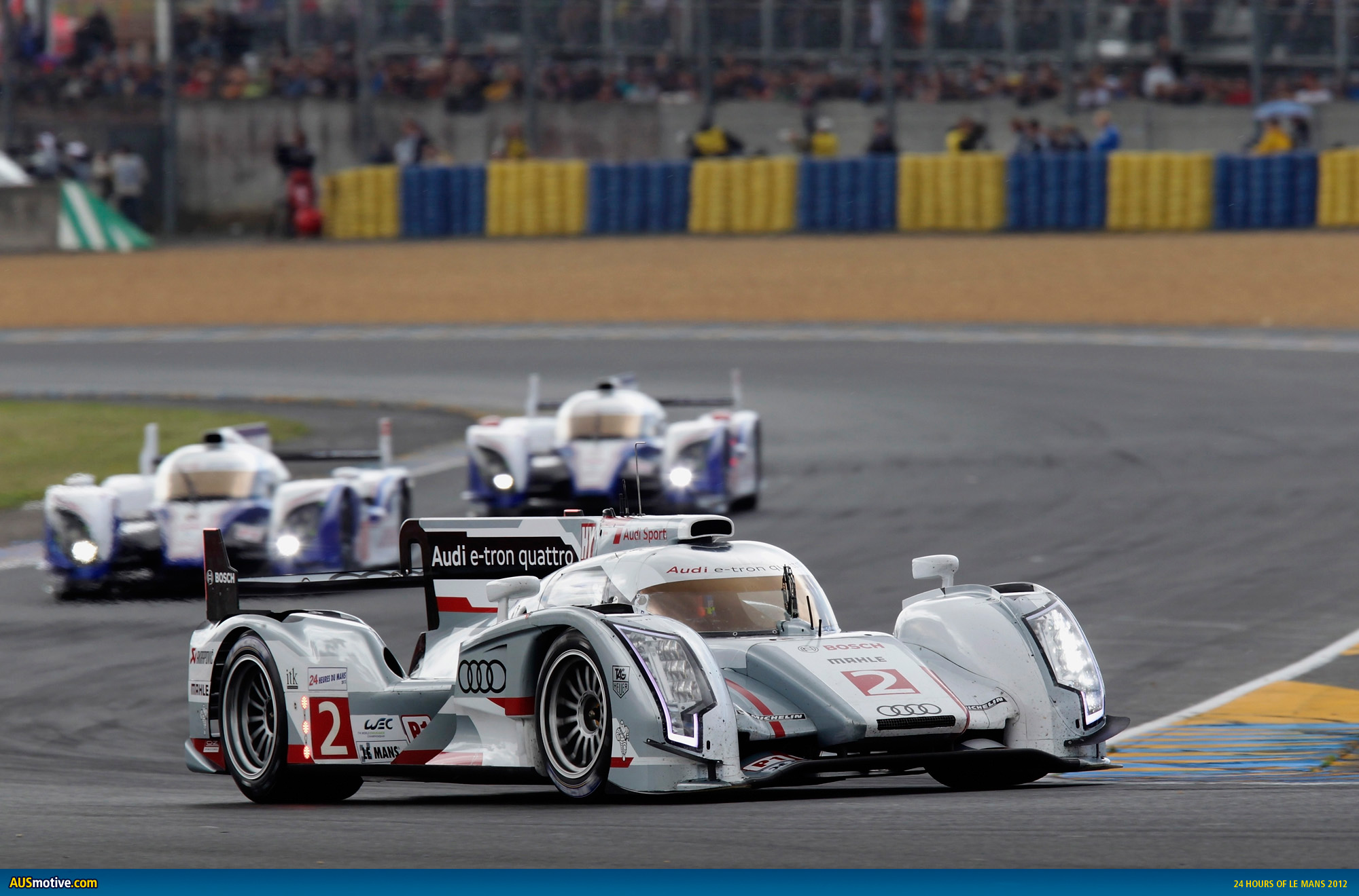 2012 le mans 24h audi photo gallery. Black Bedroom Furniture Sets. Home Design Ideas
