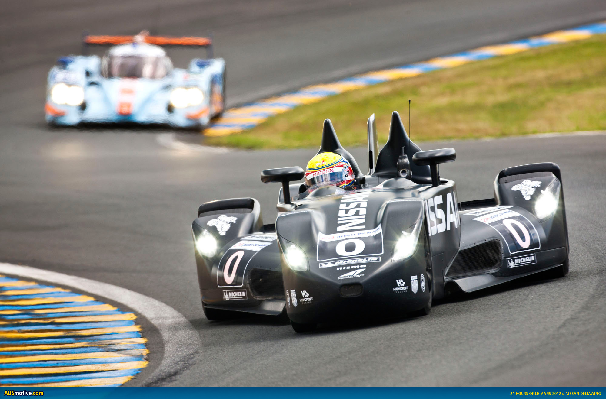 2012 le mans 24h deltawing post race report. Black Bedroom Furniture Sets. Home Design Ideas