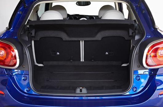 2013 MINI Cooper S Paceman