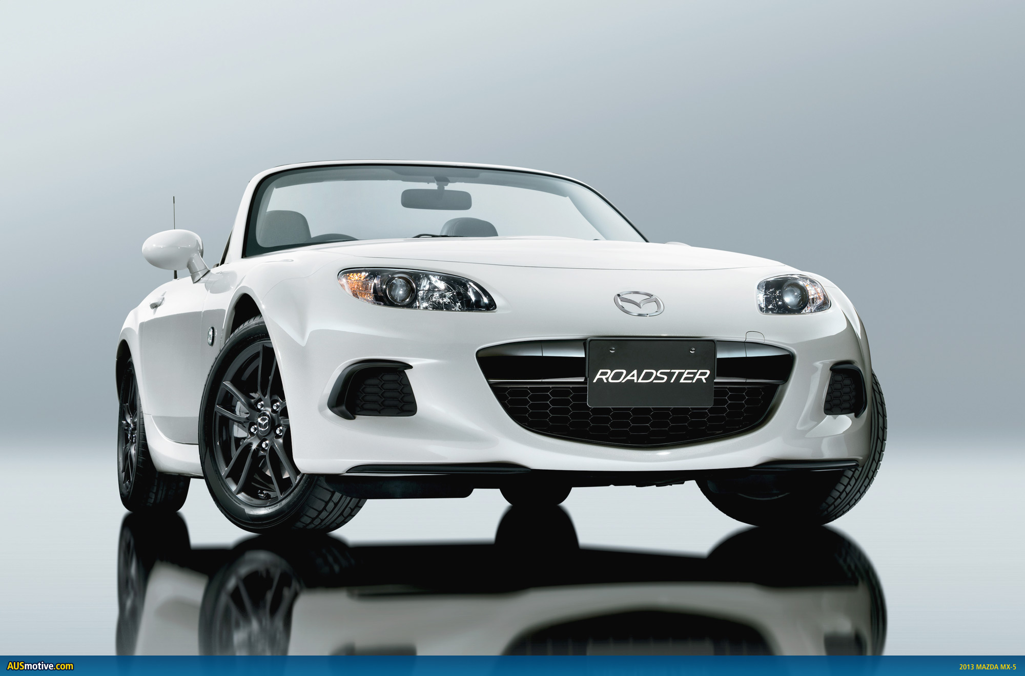 2013 mazda mx 5 ready to order. Black Bedroom Furniture Sets. Home Design Ideas