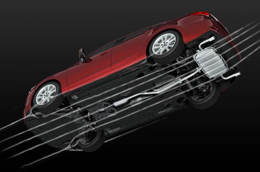 2013 Mazda6