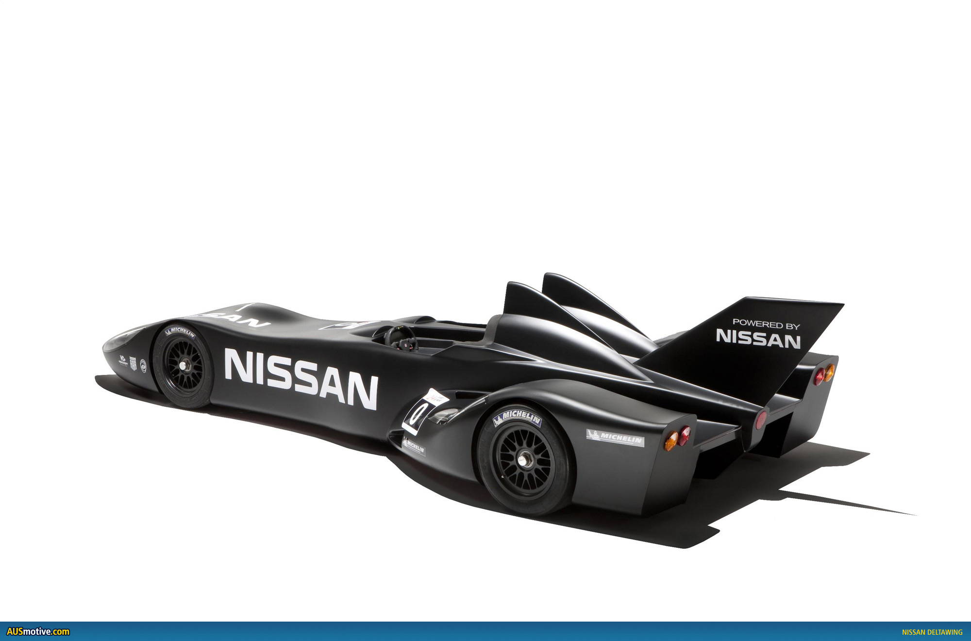 Ausmotive Com Nissan Deltawing Brings Batmobile To Life HD Wallpapers Download free images and photos [musssic.tk]