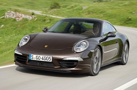991 Porsche 911 Carrera 4S