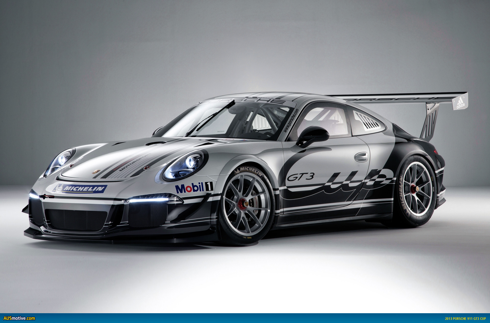 2013 porsche 911 gt3 cup revealed. Black Bedroom Furniture Sets. Home Design Ideas